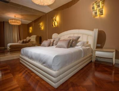 Foto de una habitación de Spagna Royal Suite