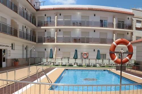 Foto de los servicios de Hotel Apartamentos Loto Conil