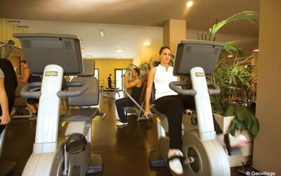 Foto de los servicios de Geovillage Sport & Wellness Resort