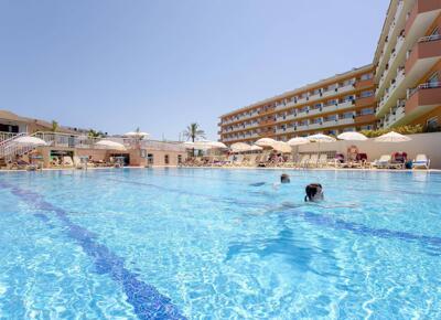 Exterior – Hotel & Spa Ferrer Janeiro
