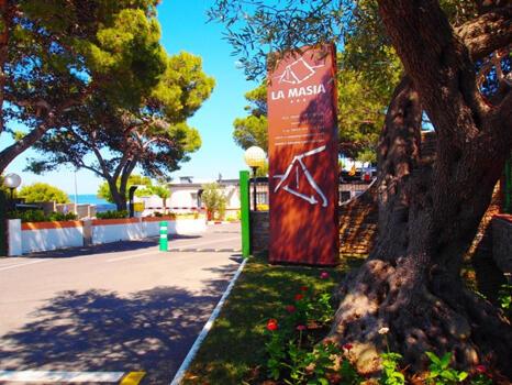 Exterior – Camping-Bungalow-Resort-La Masia