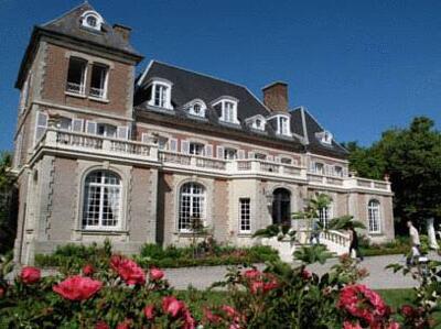Außenansicht - Château De Noyelles – Baie De Somme