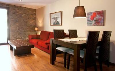 Bild - Apartamentos Casa Gistau