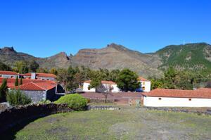 """Foto del exterior de """"Hotel La Casona del Patio """""""