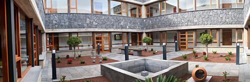 Exterior – Hotel La Casona del Patio