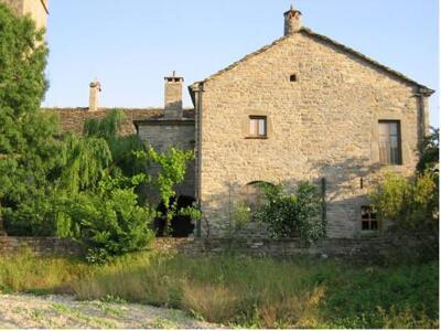 Foto generica Casa Rural La Abadia
