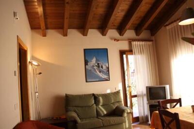 Foto de una habitación de Apartaments Sol Solet