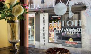 """Foto de las zonas nobles de """"Hotel Plaza Nueva by Soho Boutique"""""""