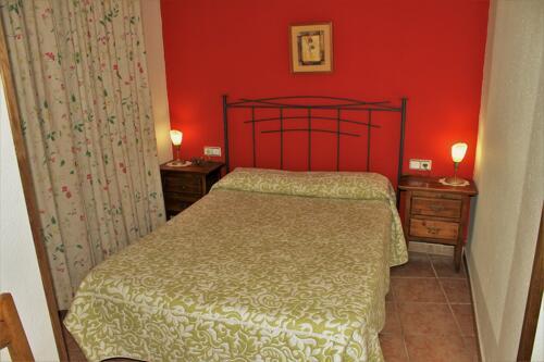 Foto de una habitación de Casa Gerbe