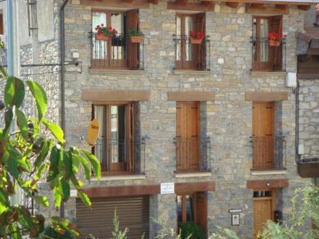 Foto general de Casa Rafela