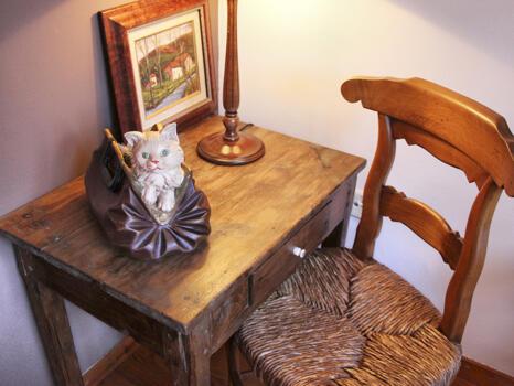 Foto di una camera da Casa Rural Casa Ferraz