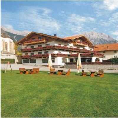 Außenansicht - Gasthof Hotel Neuwirt