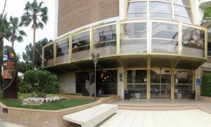 """Foto del exterior de """"Golden Port Salou & Spa"""""""