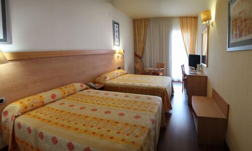 Room – Hotel Best Benalmadena