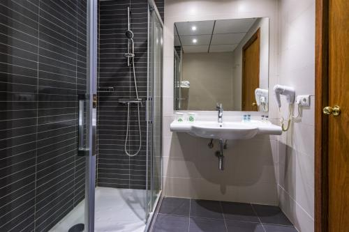 Foto del baño de 4R Salou Park Resort I