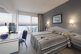 """Foto de una habitación de """"4R Salou Park Resort I"""""""