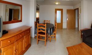 """Foto de una habitación de """"Apartamentos Biarritz"""""""