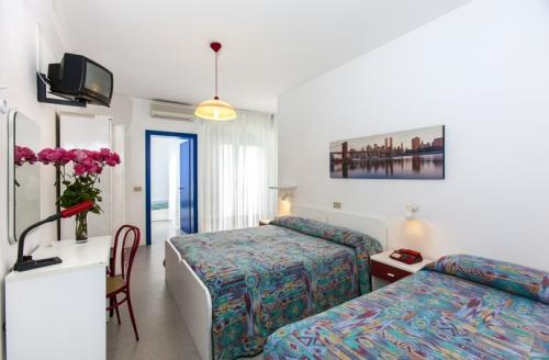 Bild - Hotel Wally