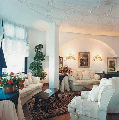 Bild - Hotel Cavalieri Palace