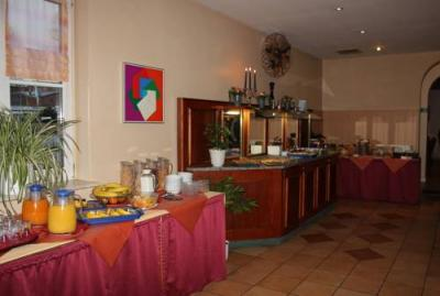 Bild - Hotel Zum Ratsherrn