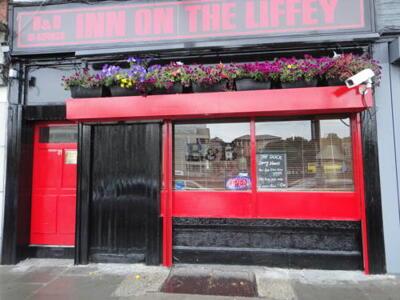 Bild - Inn On The Liffey Guesthouse