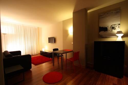 Foto general de Apartamentos Getxo
