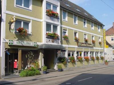 Photo - Hotel Krone