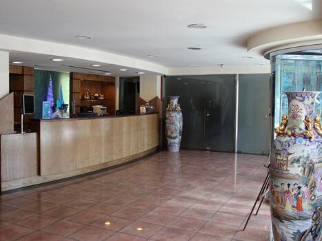 Foto de las zonas nobles de Hotel Espel
