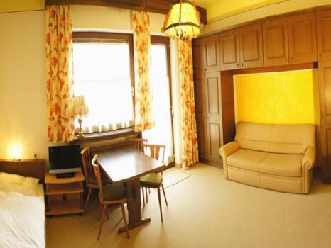 Foto general de Appartement Haus Seer