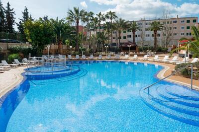 Ausstattung - Hotel HSM Don Juan