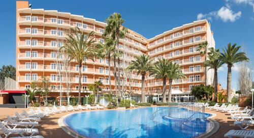 Foto de los servicios de Hotel HSM Don Juan