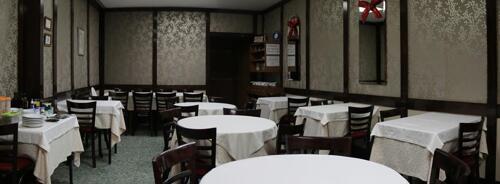 Foto de restauración de Hotel Castilla