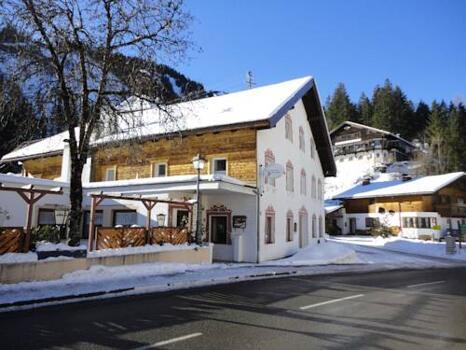 Foto generica Gasthaus Traube