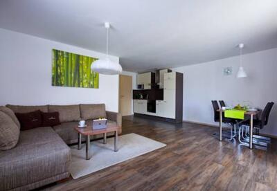 Photo - Business Homes - Das Apartment Hotel