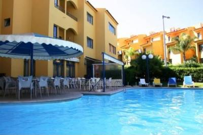 Photo – Apartamentos Vilamoura Bronce 3000