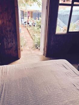 Surrounding area – La Terrera Youth Hostel