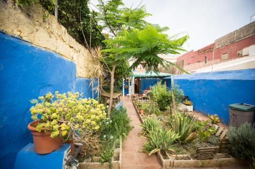 Facilities – La Terrera Youth Hostel