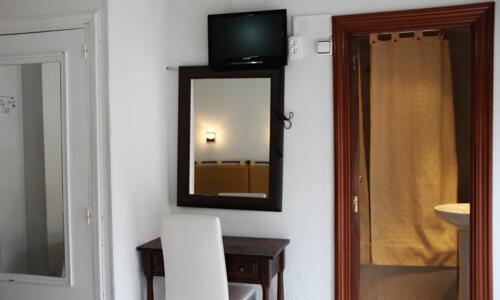 foto de una habitacin de uquothotel emperatriz