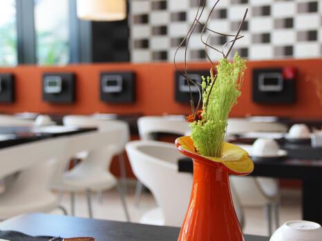 Restaurant - Hotel Ilunion Aqua 3 (ex Confortel)