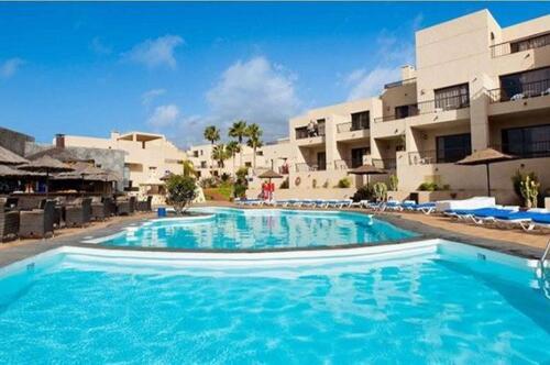Ausstattung - Aparthotel Blue Sea Costa Teguise Gardens