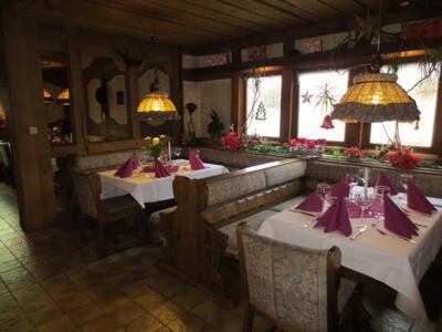 Foto generica Hotel-Restaurant Johanneshof