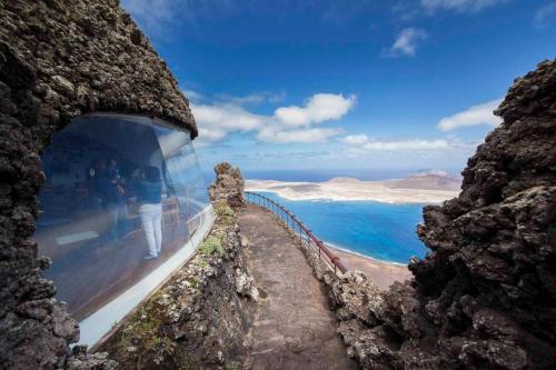 Foto del entorno de Volcán Rural
