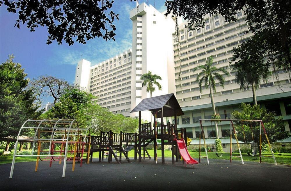 Hotel Borobudur Jakarta Jakarta Centraldereservas Com