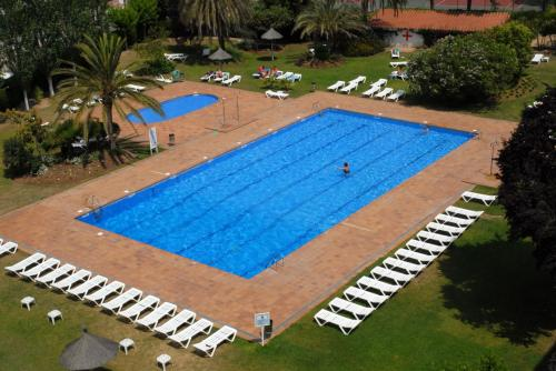 Foto de los servicios de Hotel Surf Mar