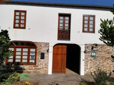 Foto degli esterni Casa Benaxo