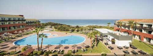 Foto de los servicios de Hotel Ilunion Calas de Conil (ex Confortel)