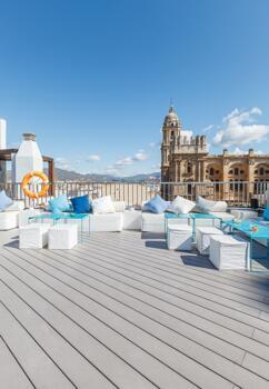 Ausstattung - Hotel Molina Lario