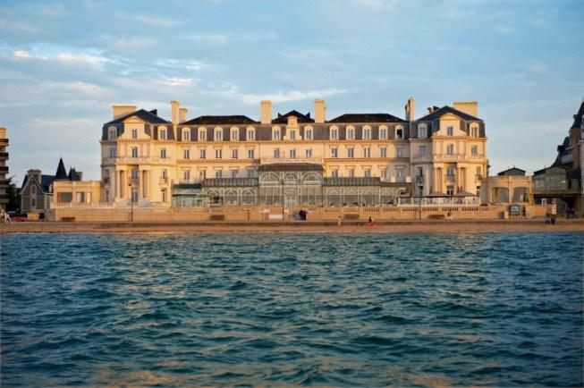 Le Grand Hotel Des Thermes Saint Malo Reserving Com