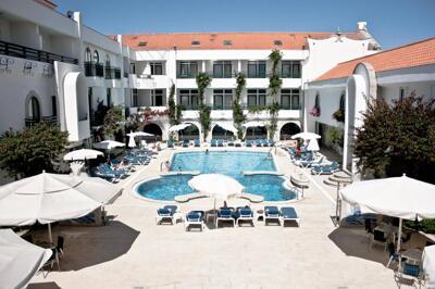 Ausstattung - Hotel Suave Mar