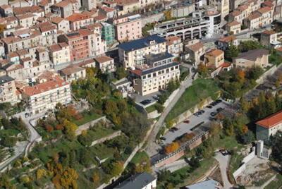 Photo – Hotel Dell'arpa